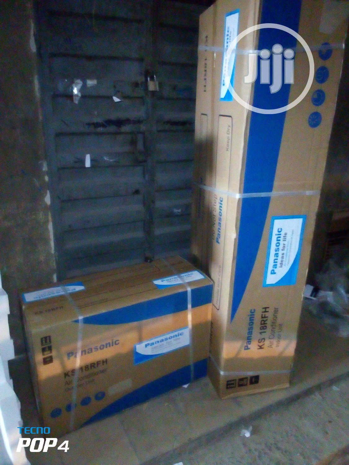 Panasonic Standing Units 2tons Air Conditioner