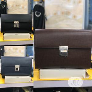 Mont Blac Mens Clutch Bag   Bags for sale in Lagos State, Lagos Island (Eko)