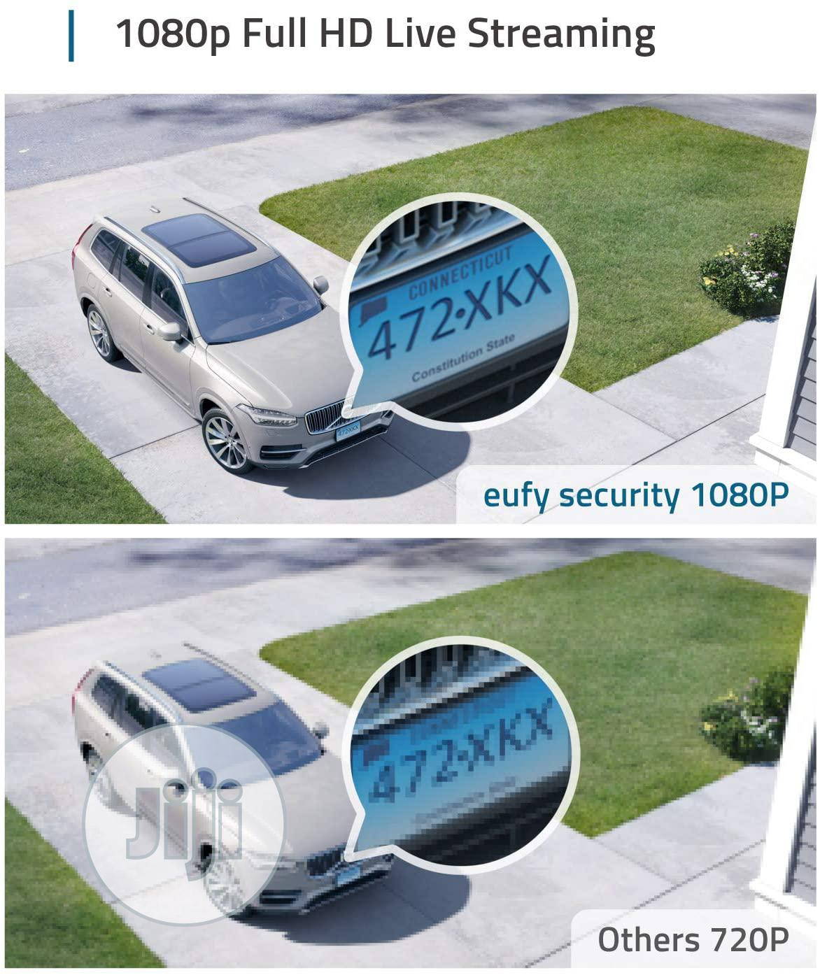 Eufycam 2C Wireless Home Security Camera System 180days | Security & Surveillance for sale in Ikeja, Lagos State, Nigeria