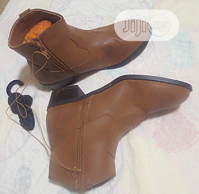 Archive: Children Boot Shoe