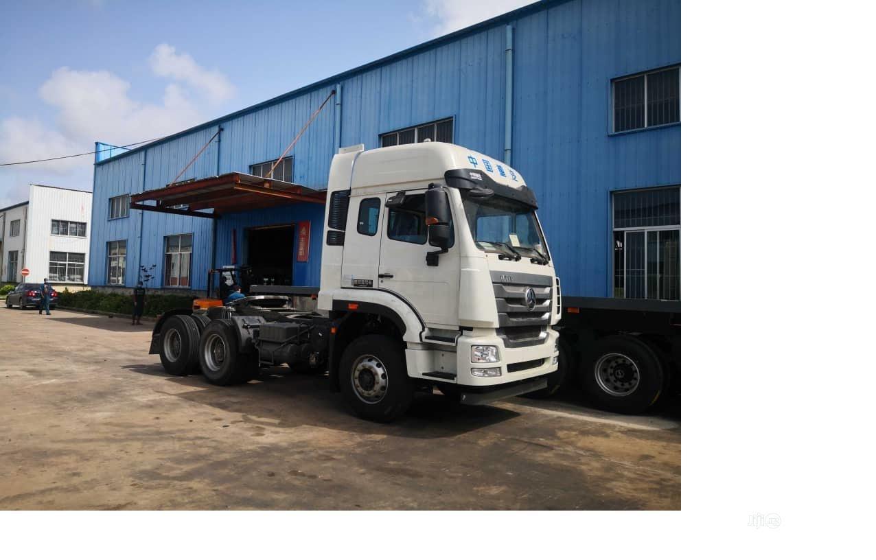 Brand New Huhan Sinotrucks (China Trucks) 2020 Model