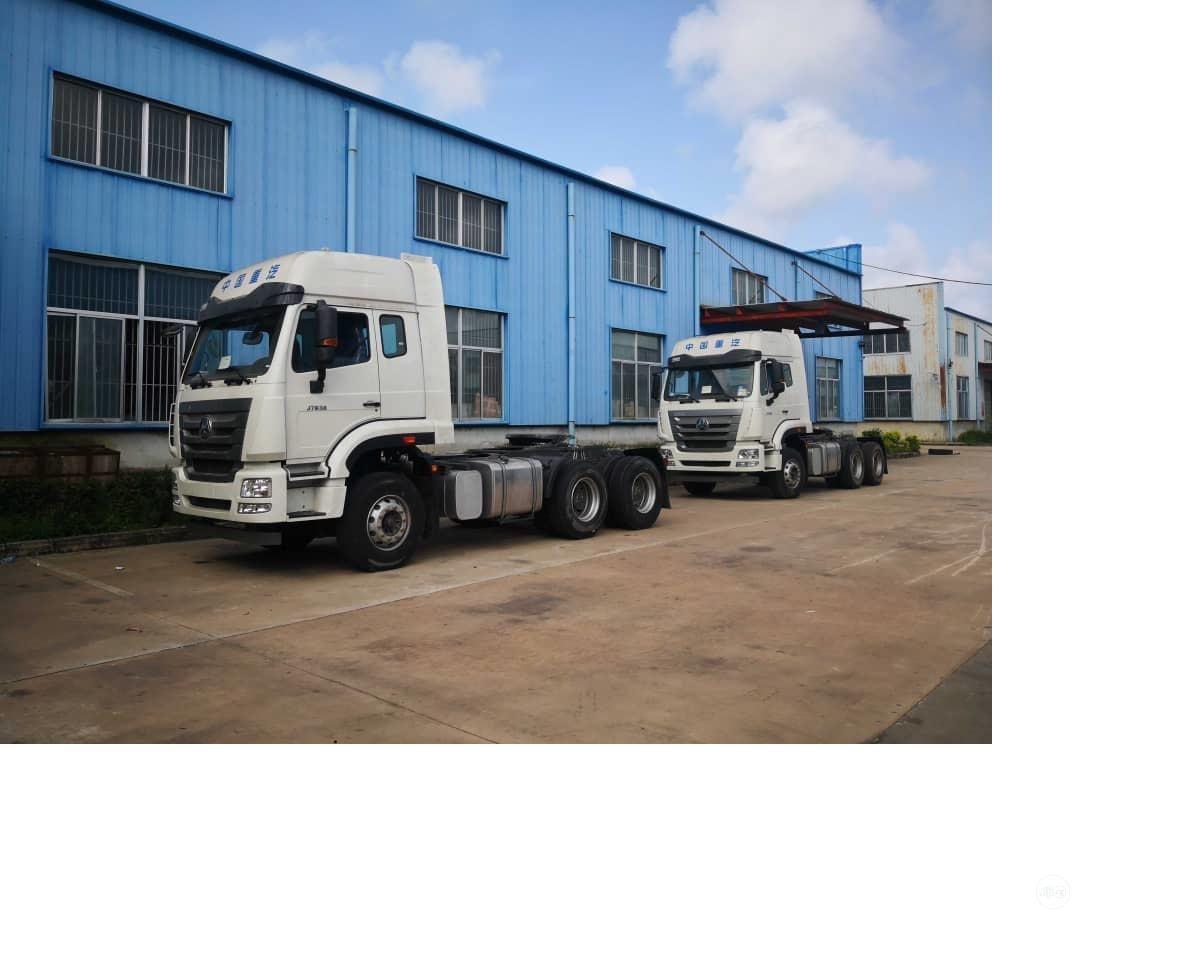 Brand New Huhan Sinotrucks (China Trucks) 2020 Model | Trucks & Trailers for sale in Ibeju, Lagos State, Nigeria