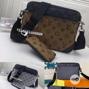 Louis Vuitton Reversible Shoulder Bag | Bags for sale in Lagos State, Lagos Island (Eko)