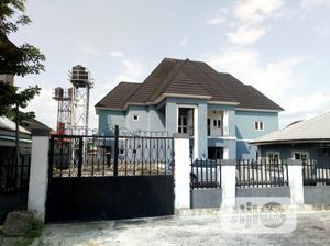 5bedroom Duplex & 2bedroom Bungalow For Sale Near Federal | Houses & Apartments For Sale for sale in Rivers State, Port-Harcourt