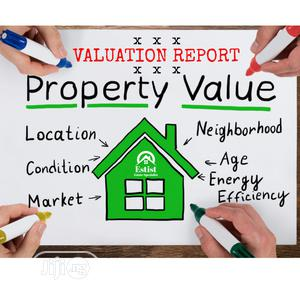 Valuation for Land Property | Legal Services for sale in Lagos State, Alimosho