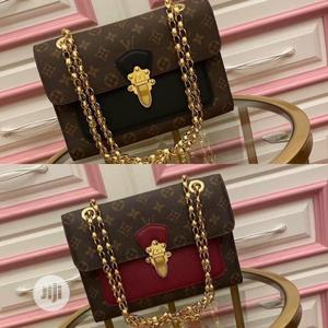 Louis Vuitton Designer Shoulder Bag | Bags for sale in Lagos State, Lagos Island (Eko)