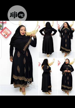 New Female Abaya With Scarf   Clothing for sale in Lagos State, Lagos Island (Eko)