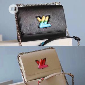 Louis Vuitton Studded Mongram Shoulder Bag | Bags for sale in Lagos State, Lagos Island (Eko)