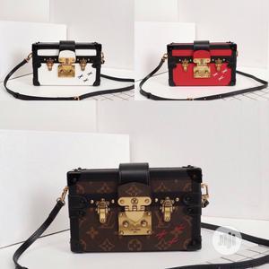 Louis Vuitton Soft Trunk Mini Shoulder Handbag   Bags for sale in Lagos State, Lagos Island (Eko)