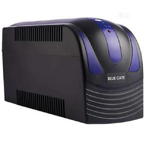 Blue Gate 653va UPS | Computer Hardware for sale in Lagos State, Ikeja