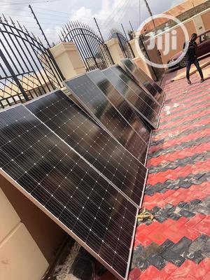 Solar Panel Installation 5KV 24V   Solar Energy for sale in Oyo State, Itesiwaju