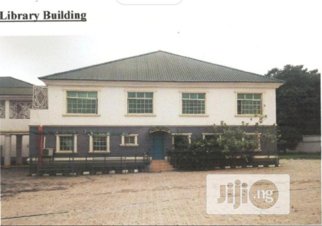 Archive: Ultra Modern School For Outright Sale In Abuja