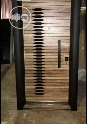 Turkish Luxury Door (Iroko) | Doors for sale in Lagos State, Orile