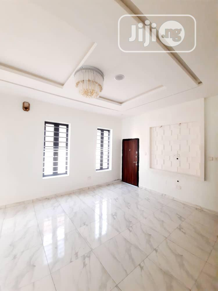 Archive: Newly Built 5 Bedroom Fully Detached Duplex For Sale