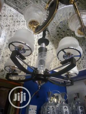 Beautiful Chandelier Black | Home Accessories for sale in Lagos State, Ojo