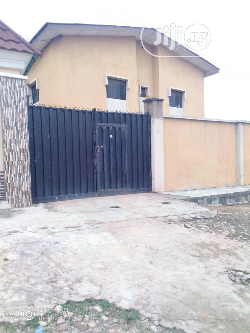 2 Bedroom Apartment Within Eleyele, Ologunreu, Apete