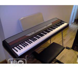 Korg Sp 250 Digital Piano UK Used | Musical Instruments & Gear for sale in Lagos State, Ikeja