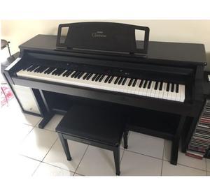 Yamaha Clavinova Clp 880 Digital Piano UK Used | Musical Instruments & Gear for sale in Lagos State, Ikeja