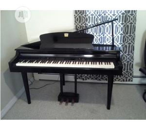 Yamaha Clp 955 Digital Piano UK Used | Musical Instruments & Gear for sale in Lagos State, Ikeja
