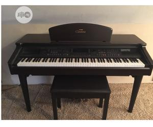Yamaha Cvp 105 Digital Piano UK Used | Musical Instruments & Gear for sale in Lagos State, Ikeja
