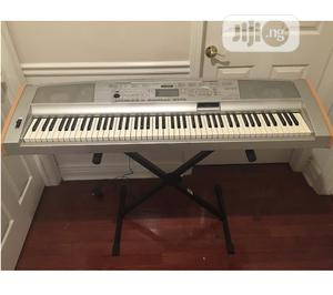 Yamaha Dgx 500 Digital Piano UK Used | Musical Instruments & Gear for sale in Lagos State, Ikeja