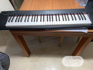 Yamaha Np 11 Digital Piano UK Used | Musical Instruments & Gear for sale in Lagos State, Ikeja
