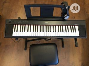 Yamaha Np 12 Digital Piano UK Used | Musical Instruments & Gear for sale in Lagos State, Ikeja