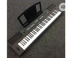 Yamaha Np V60 Digital Piano UK Used | Musical Instruments & Gear for sale in Lagos State, Ikeja