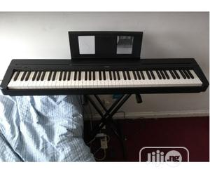 Yamaha P45 Digital Piano UK Used | Musical Instruments & Gear for sale in Lagos State, Ikeja