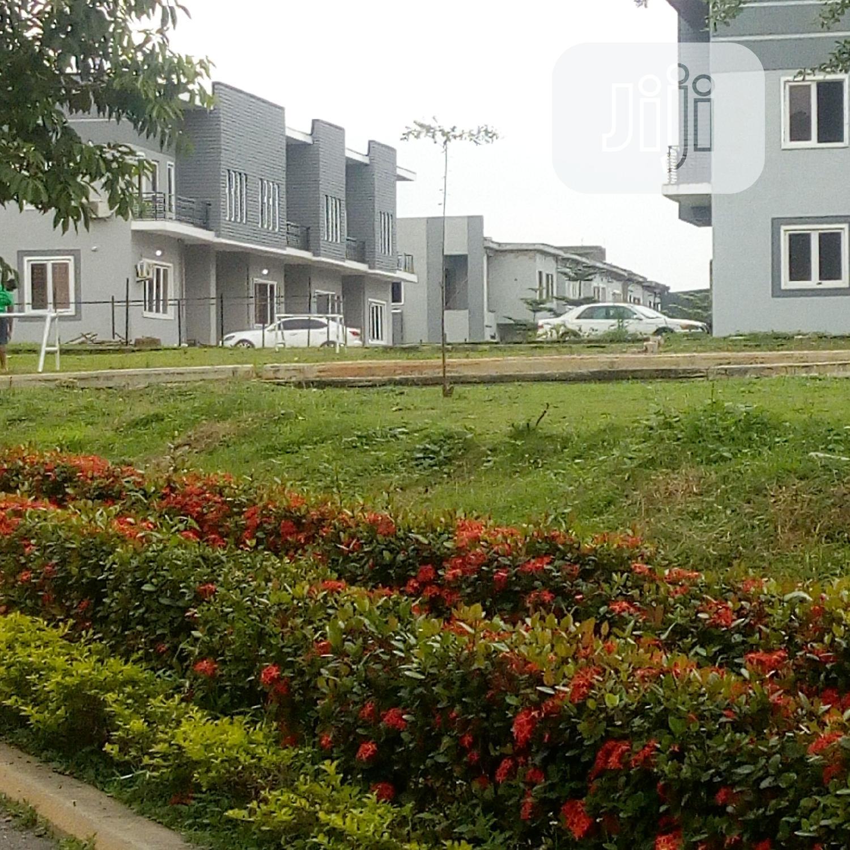 3 Bedroom Terrace Duplex In Gwarinpa After Charlie Boy