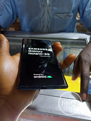 Samsung Galaxy Note 10 Plus 256 GB Silver   Mobile Phones for sale in Abuja (FCT) State, Asokoro