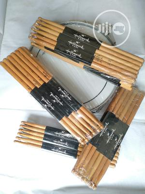 Hallmark-uk Selected Hickory Drum Sticks   Musical Instruments & Gear for sale in Lagos State, Ojo