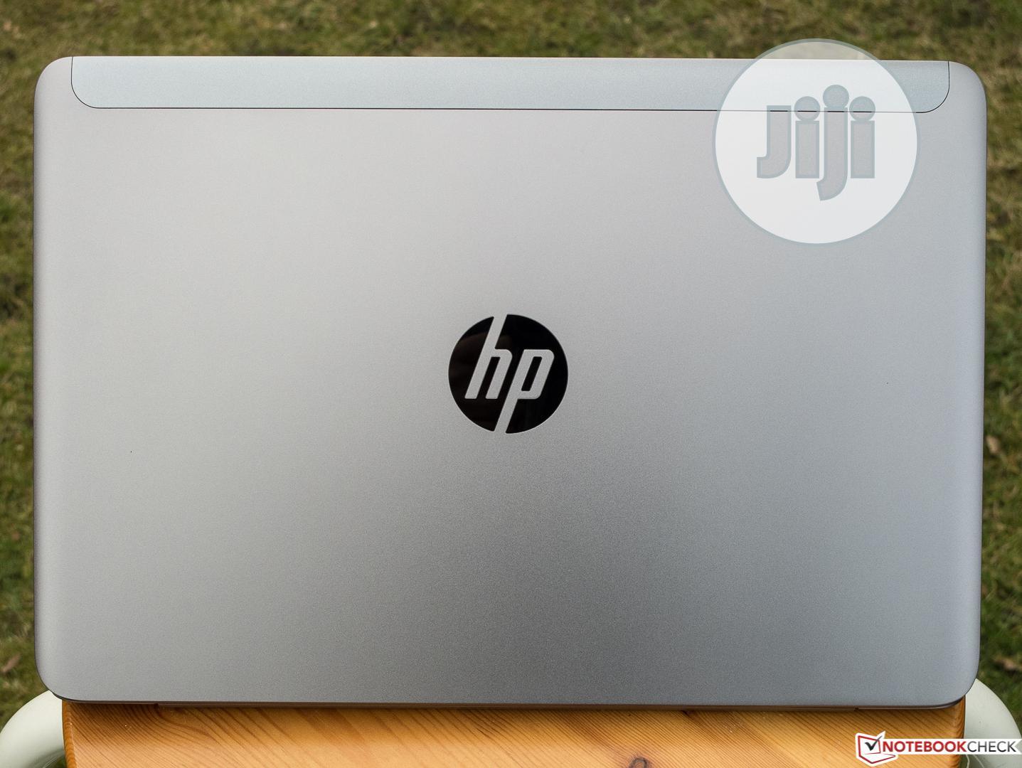 Laptop HP EliteBook Folio 1040 G2 8GB Intel Core I5 SSD 256GB | Laptops & Computers for sale in Ikotun/Igando, Lagos State, Nigeria