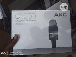 Akg C3000 Studio Mic | Audio & Music Equipment for sale in Lagos State, Ikeja