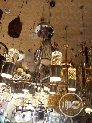 Quality Led Crystal Chandelier | Home Accessories for sale in Abuja (FCT) State, Gaduwa