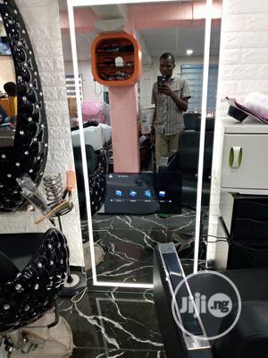 Salon Mirror Tv | Salon Equipment for sale in Lagos State, Lagos Island (Eko)