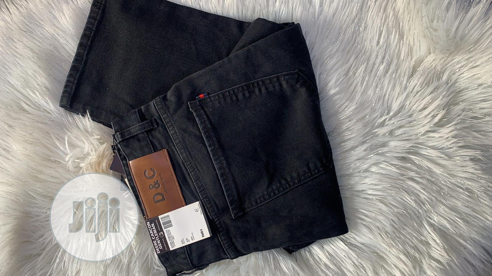 Nice Italian Jeans