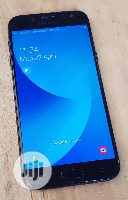 Samsung Galaxy J5 Pro 16 GB Black