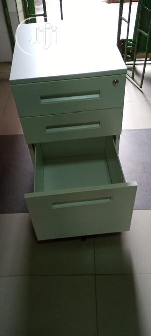 Mobile Cabinet Metal | Furniture for sale in Lagos State, Ojo