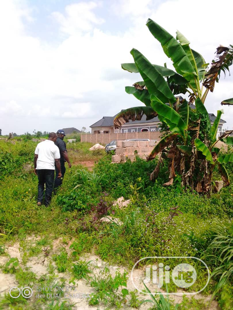 100 by 100 for Sale | Land & Plots For Sale for sale in Benin City, Edo State, Nigeria