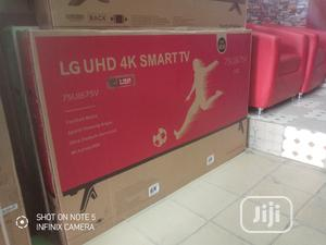 """Original LG 75""""Inch UHD SMART Tv Android """"Netflix"""" App 