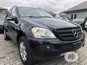 Mercedes-Benz M Class 2006 Black | Cars for sale in Lagos State, Amuwo-Odofin