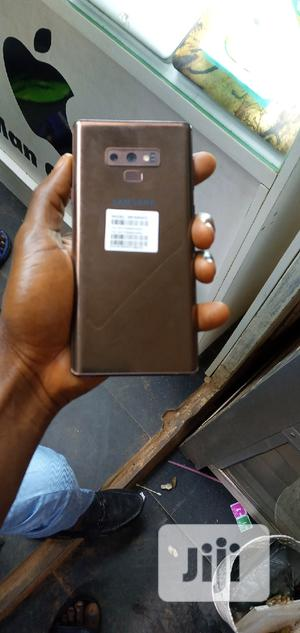 Samsung Galaxy Note 9 128 GB   Mobile Phones for sale in Abuja (FCT) State, Central Business Dis