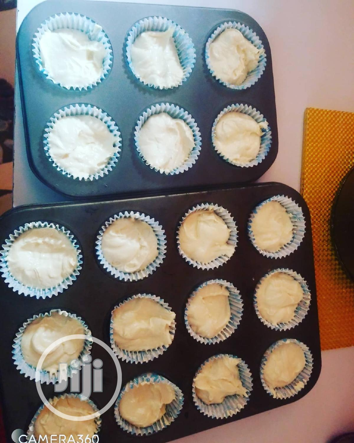 Yummu Muffins   Meals & Drinks for sale in Ikeja, Lagos State, Nigeria