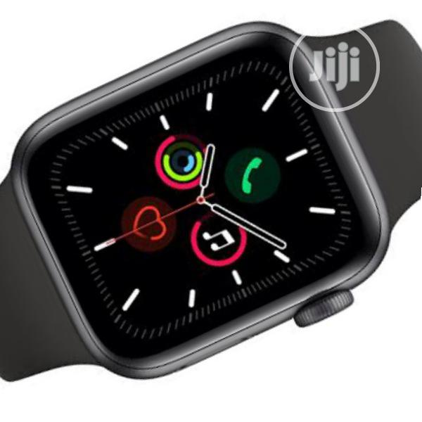 Watch 5 Smart Watch | Smart Watches & Trackers for sale in Ikeja, Lagos State, Nigeria