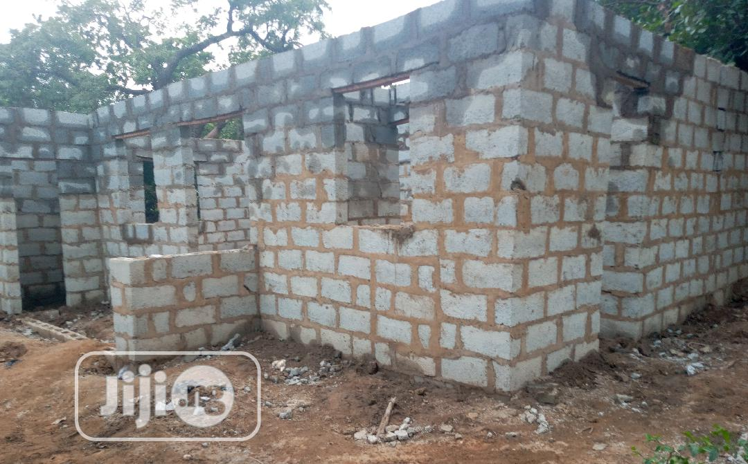 2 Bedroom Flat With Dining And Big Compound | Houses & Apartments For Sale for sale in Gwarinpa, Abuja (FCT) State, Nigeria