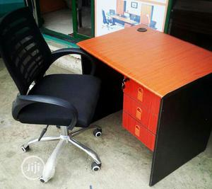 Office Tables and Chairs and Other Fu | Furniture for sale in Lagos State, Ikeja
