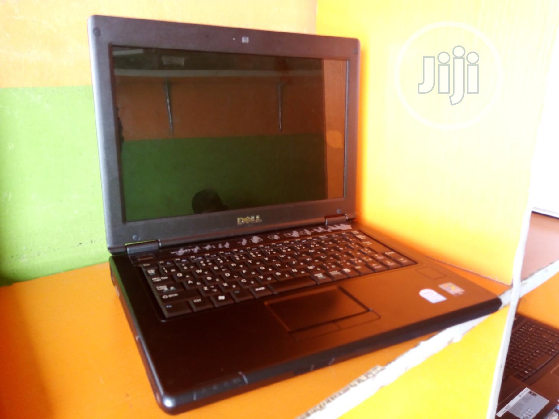 Laptop Dell Vostro V13 2GB Intel Core 2 Quad HDD 160GB