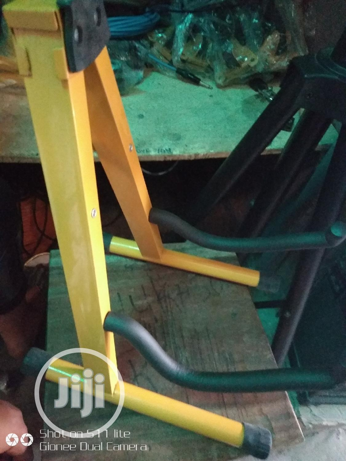 Professional Guitar Stand | Musical Instruments & Gear for sale in Ikeja, Lagos State, Nigeria