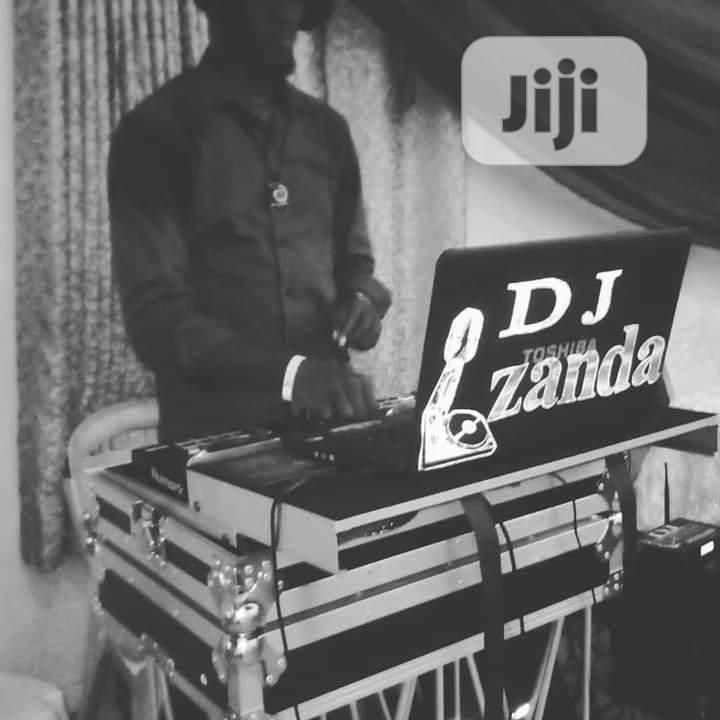 Archive: Dj Services
